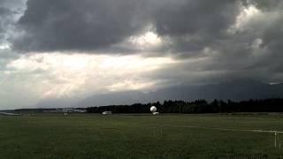 Brnik (Letališče) - 04.05.2013