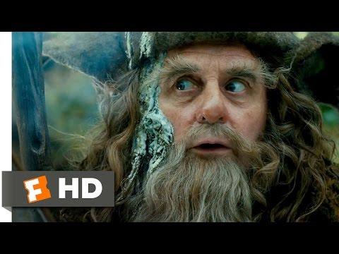 The Hobbit: An Unexpected Journey - The Necromancer Has Come Scene (6/10) | Movieclips