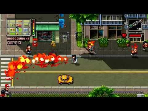 Shakedown Hawaii : premier trailer