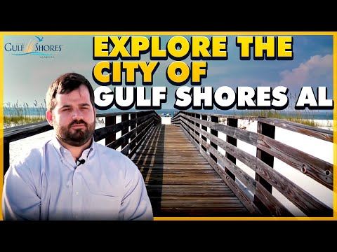 Explore Gulf Shores Alabama