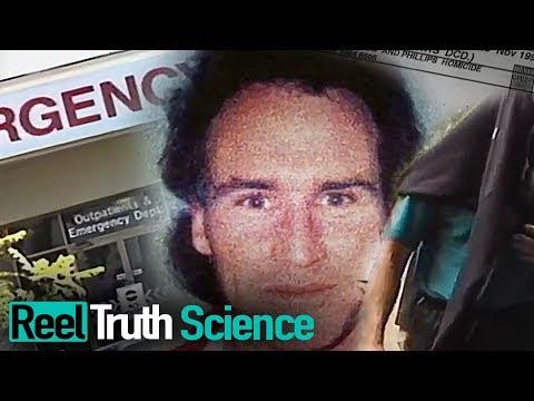 Forensic Investigators: Darryl Lewis | Forensic Science Documentary | Reel Truth Science