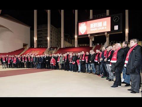 L'AS Monaco accueille les clubs amateurs