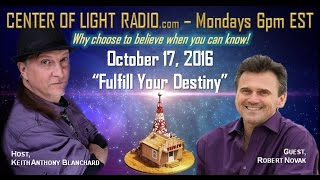 """""""Fulfill Your Destiny: The Spirituality of Success"""""""