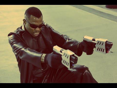Blade: Apocalypse (Fan Film)