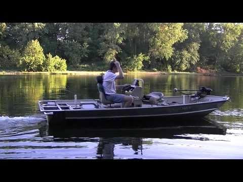 Guide Jet powered jon boat plans | Ken Sea
