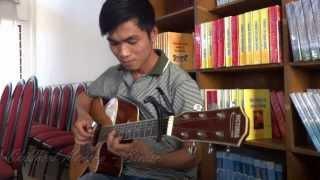 Childhood Memory - Thanh Tung - Guitar Solo