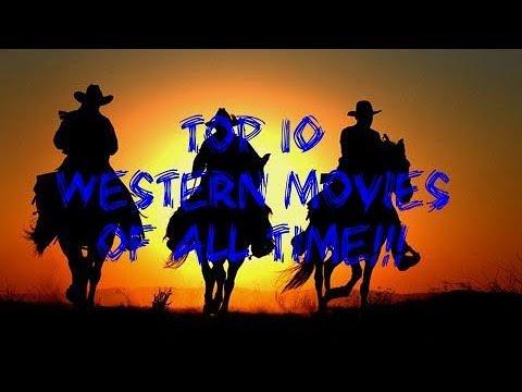 Οι 10 καλύτερες ταινίες Western / Top 10 Western movies of all time