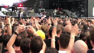 Guns'n'Roses - Civil War - Live in London, UKOlympic Stadium - 17/06/2017