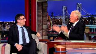 Video Last Week Tonight with John Oliver: FIFA and the World Cup (HBO) MP3, 3GP, MP4, WEBM, AVI, FLV April 2018