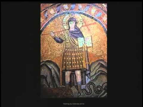 Legitimization Under Constantine