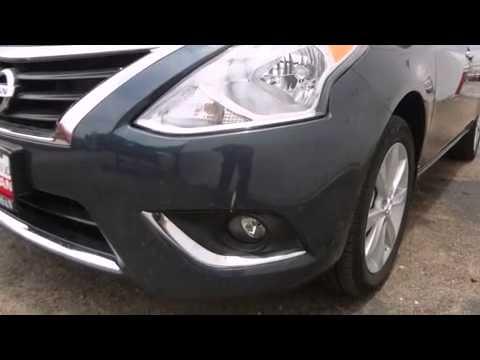 2015 Nissan Versa 1.6 SL in Houston, TX 77034