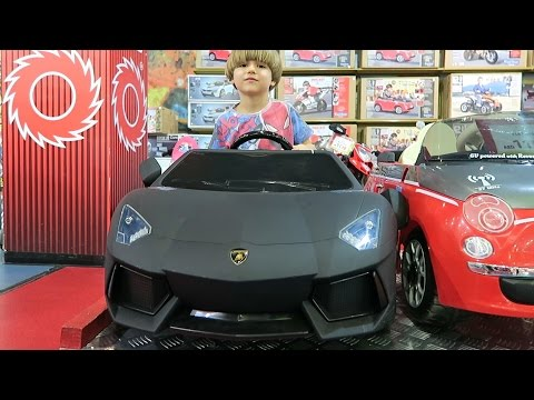 World's Best Toy Store in Dubai Will Amaze You (VIDEO)