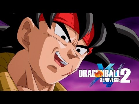 Dragon Ball Xenoverse 2 Pelicula Completa Español HD 1080p | All Cutscenes Game Movie 2016
