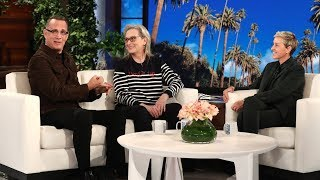 Video Tom Hanks and Meryl Streep on a Possible President Oprah Winfrey MP3, 3GP, MP4, WEBM, AVI, FLV Agustus 2018