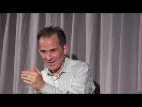 Rupert Spira Video: The Fear of Death and Dissolution