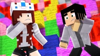 WE'RE TRAPPED FOREVER | Minecraft Diversity 2:5 PUZZLE