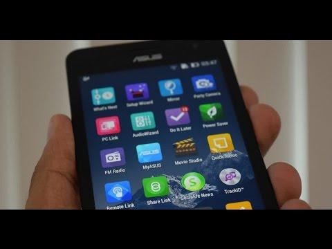ASUS Zenfone 5 Lollipop Review
