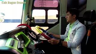 Video driver muda jebolan Sumber,Trip tronton Gunung Harta 015,Jkt-Malang MP3, 3GP, MP4, WEBM, AVI, FLV September 2018