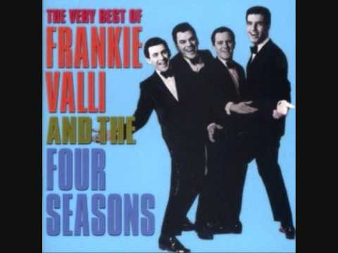 Big Girls Don't Cry (Song) by Frankie Valli and The Four Seasons
