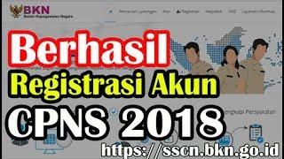 Download Video Cara Pendaftaran CPNS 2018 | SISTEM SELEKSI CPNS NASIONAL 2018 MP3 3GP MP4