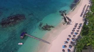 Constance Belle Mare Plage - Mauritius: the place to be