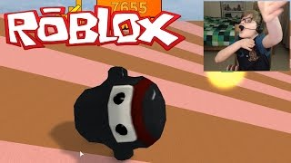 Ultimate Marble Rider | ROBLOX | Kid Gaming