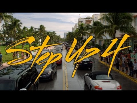 Step Up Revolution (Announcement Trailer)