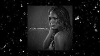 "Carrie Underwood ""Something In The Water"" - Audio - YouTube"
