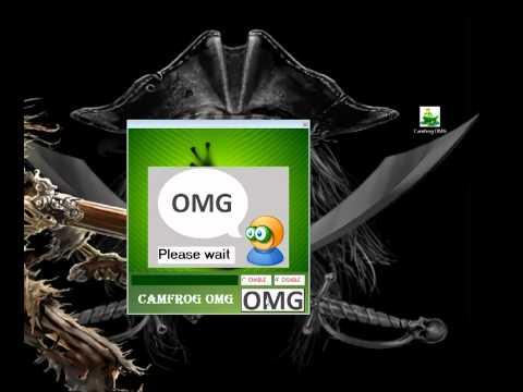 Camfrog OMG New 2012
