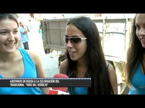 Fiestas de Rueda, en VEA