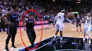 Video Strangest NBA moments of the 2018/2019 Season ᴴᴰ MP3, 3GP, MP4, WEBM, AVI, FLV Agustus 2019