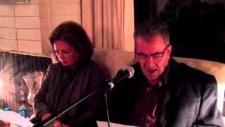 6  11/09/2012کلاس مولانا دکتر حقی و دکتر فرنودی