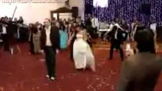 عروسي تو تهران  يه همچين رقصي