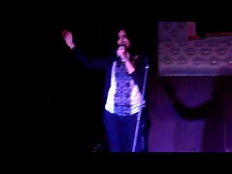 Emmanuelle Martin-Stand up March 10th (видео)