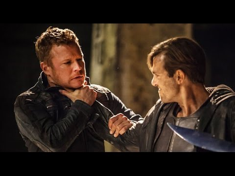 Dominion Season 2 Episode 6 Promo Dominion 2x05 promo official