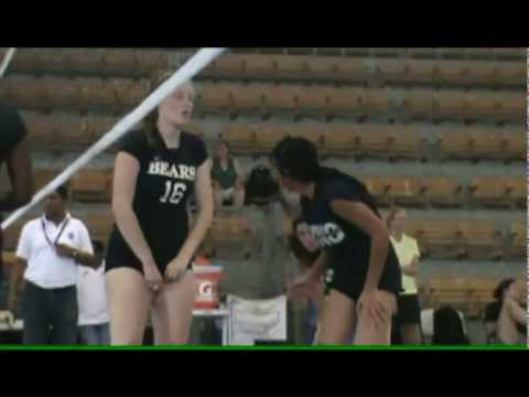 Volleyball highlights from 2012 Nicaragua Trip