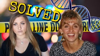 SOLVED 27 Years Later: Christy Mirack