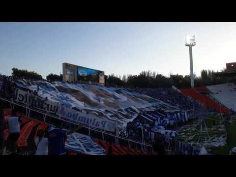 Godoy Cruz vs Atletico Minerio ( hinchada) - La Banda del Expreso - Godoy Cruz