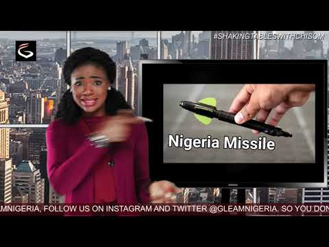 NIGERIA WILL ATTACK ISRAEL IF THEY DON'T DEPORT NNAMDI KANU | EP:005