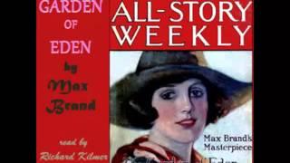 The Garden of Eden (FULL Audiobook)