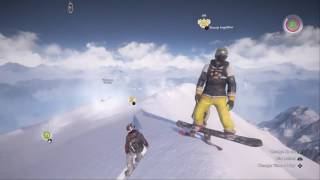 Dec 7, 2016 ... 24:18. Steep - Before You Buy - Duration: 5:15. gameranx 648,743 views · 5:15 · nSteep Glitch  GO ANYWHERE ON THE MAP!!! - Duration: 4:33...