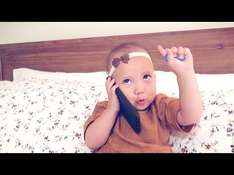 CHIC NẤU CHÁO ĐIỆN THOẠI !!! | Vlog 100, Năm 2019 - Thời lượng: 28:33.