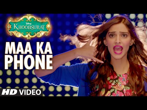 Exclusive: Maa Ka Phone VIDEO Song | Khoobsurat