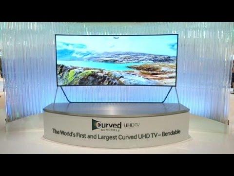 Samsung: στο μικροσκόπιο η ηλεκτρική κατανάλωση των τηλεοράσεων – economy