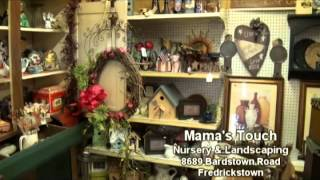 Mama's Touch Nursery and Landscaping 5 2014