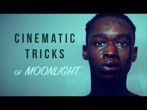 The True Color Of 'Moonlight' (2016)