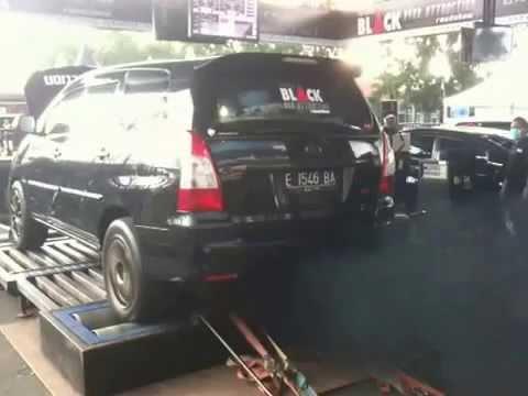 Toyota innova diesel 300HP