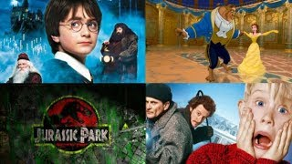 Video Top 50 Movie Soundtrack (Part 2) MP3, 3GP, MP4, WEBM, AVI, FLV Januari 2018