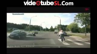 Car Accident Videos- Car Crash Compilation 2015 #118