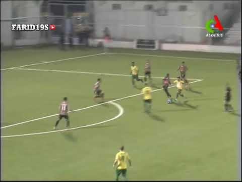 Saoura - МК Алжир 4:3. Видеообзор матча 12.05.2019. Видео голов и опасных моментов игры